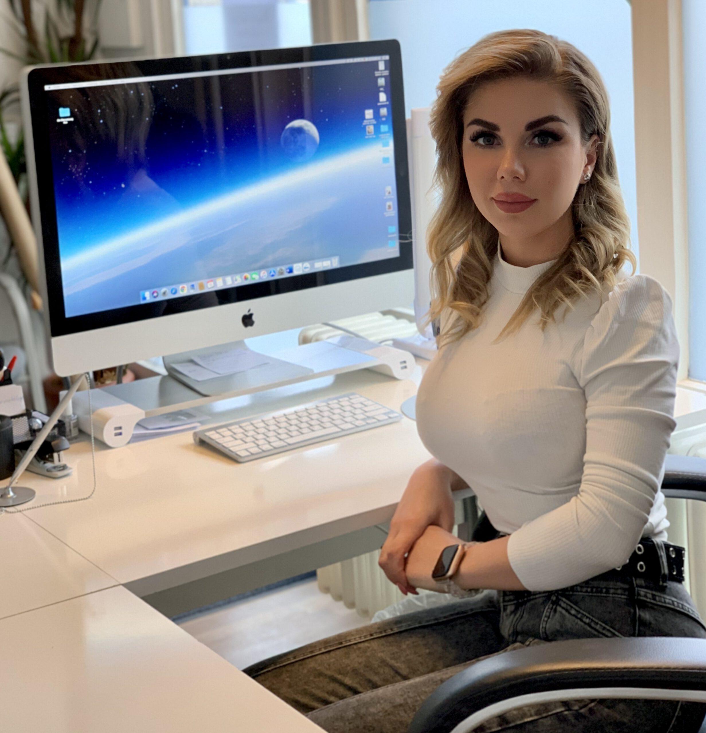 Valeria Hylytukha